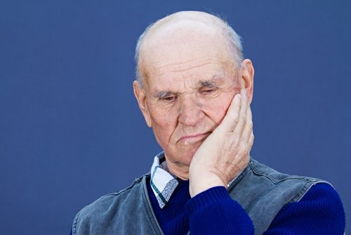 Temporomandibular joint and muscle disorders are a common cause of jaw pain.
