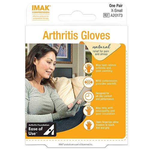 Arthritis Gloves PKG