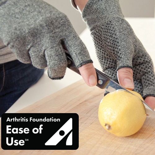 Arthritis gloves can help you perform daily tasks while living with arthritis.