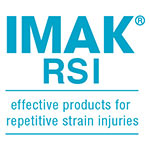 IMAK RSI logo