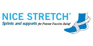 Nice Stretch Logo